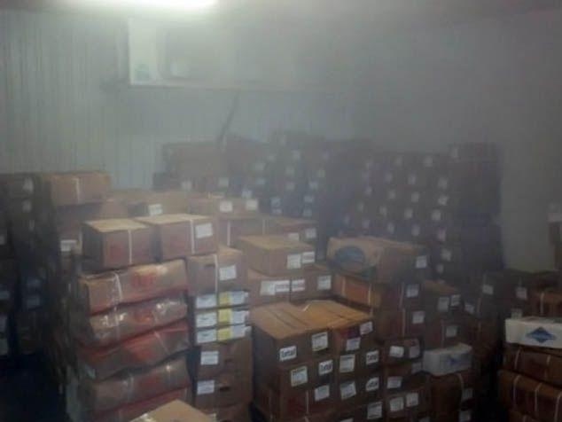 Le proporcionamos equipos refrigerados y cámaras de refrigeración - SOCODICA